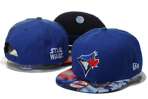 MLB Toronto Blue Jays Stitched Snapback Hats 004