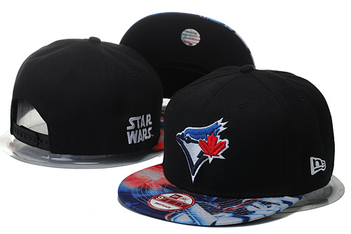MLB Toronto Blue Jays Stitched Snapback Hats 005