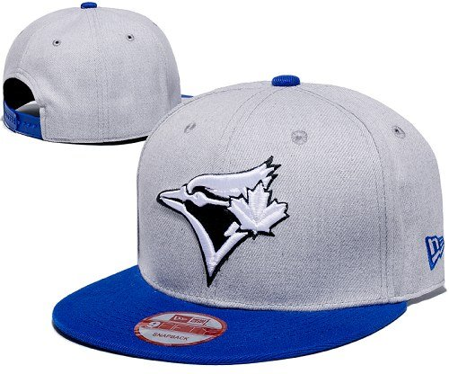 MLB Toronto Blue Jays Stitched Snapback Hats 019