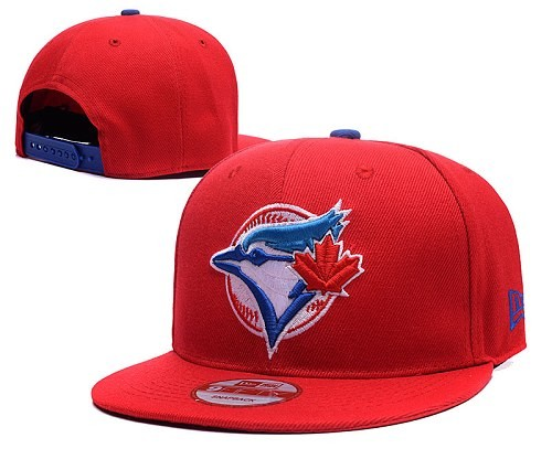 MLB Toronto Blue Jays Stitched Snapback Hats 026