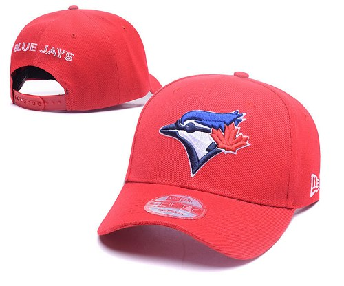 MLB Toronto Blue Jays Stitched Snapback Hats 033