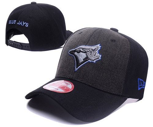 MLB Toronto Blue Jays Stitched Snapback Hats 034